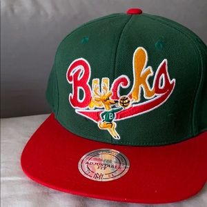 Milwaukee Bucks Hat